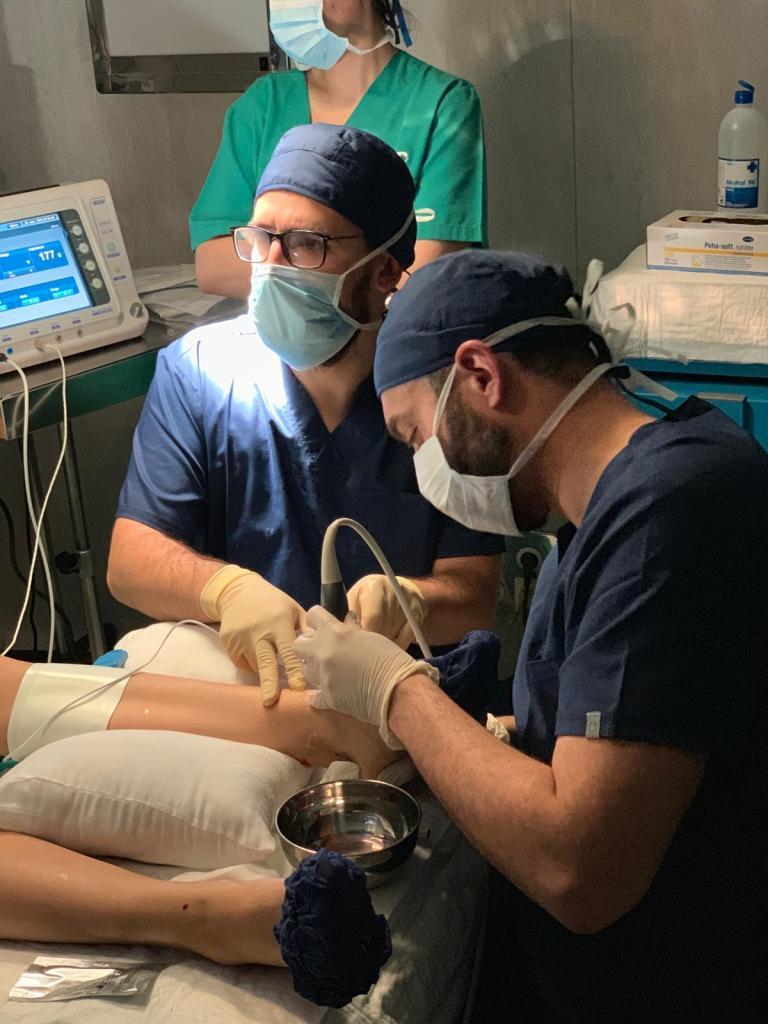 doctor especialista tunel tarso